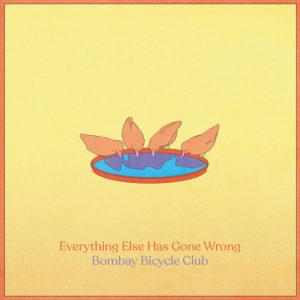 """Bombay Bicycle Club - Revisión de """"Todo lo demás salió mal"""": patadas nostálgicas y nuevos sonidos frescos"""