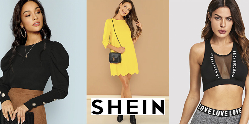 Tienda SheIn