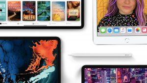 El mejor collage de héroes para iPad