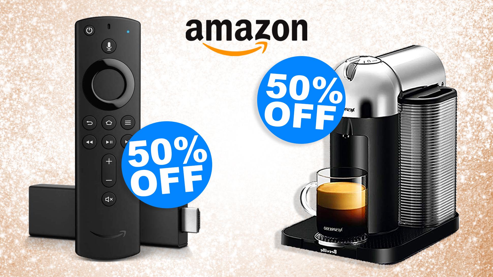 Las mejores ofertas del Black Friday en vivo en Amazon ahora mismo