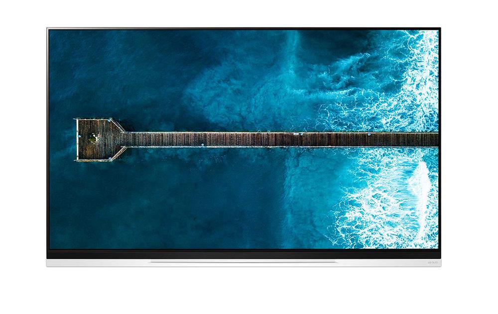 LG E9 LG TV 2020