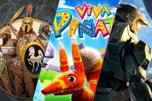 Los mejores juegos para Xbox 2 lo que nos gustaría ver en Project Scarlett