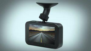 Cámara DVR para coche Xiaomi MiJia