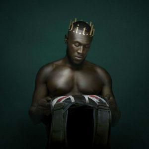 """Stormzy - La reseña de """"Heavy Is The Head"""": una amplia raza y género"""
