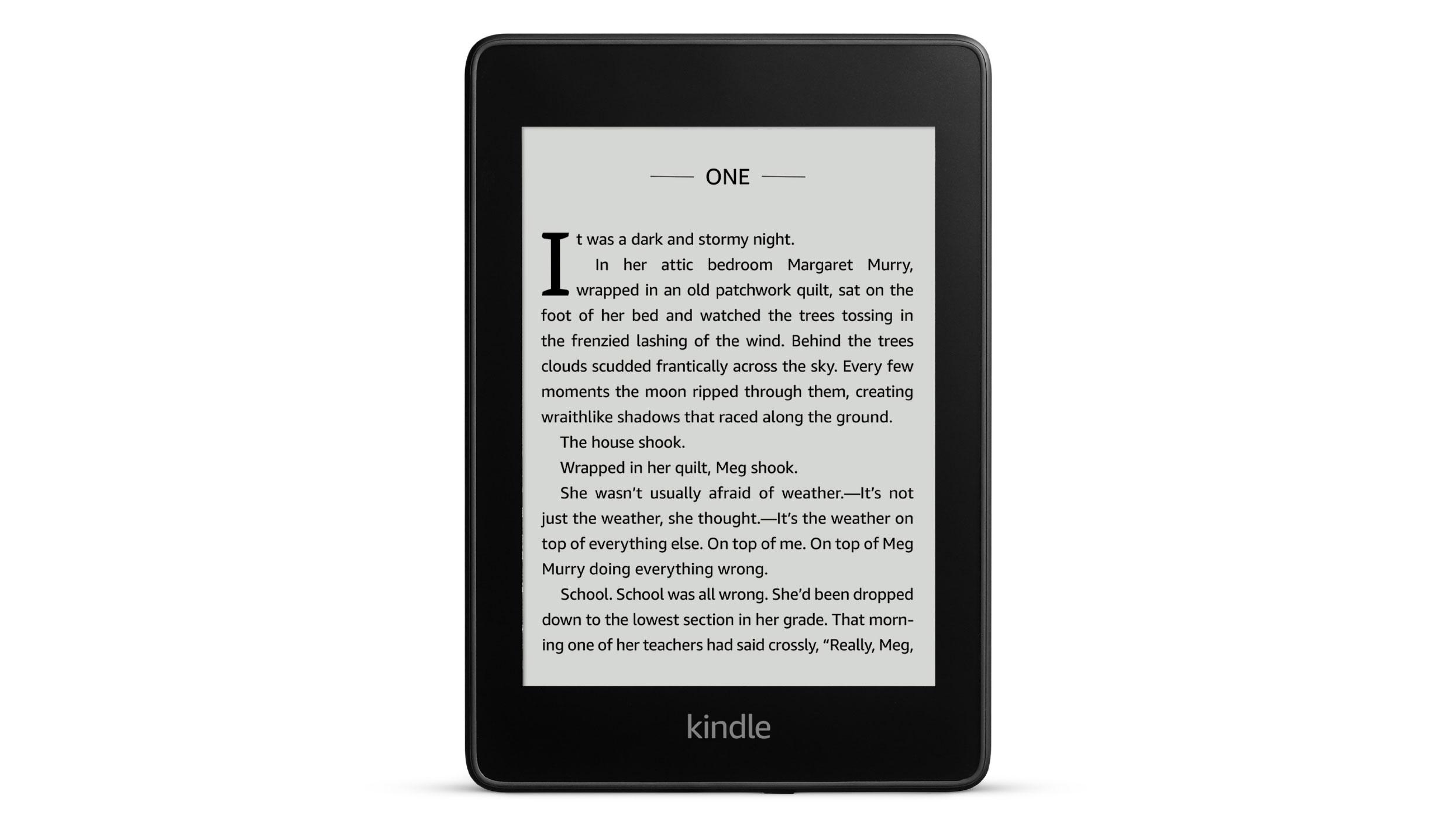 El mejor Kindle