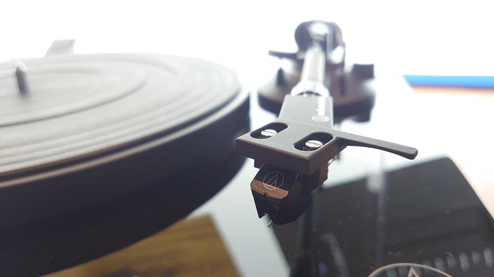 ✅Manos a la obra: Audio-Technica AT-LPW50PB - Opiniones de Productos ✌✌