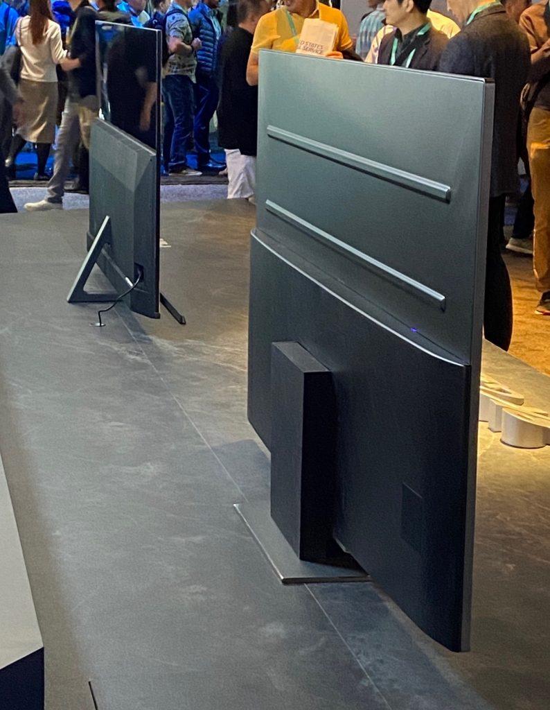 Manos a la obra: Mini-LED TV 8K TCL 8 series