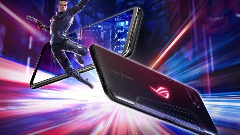 """Revisión de ROG Phone 2: """"cambia el juego, tanto en sentido figurado como literal"""""""