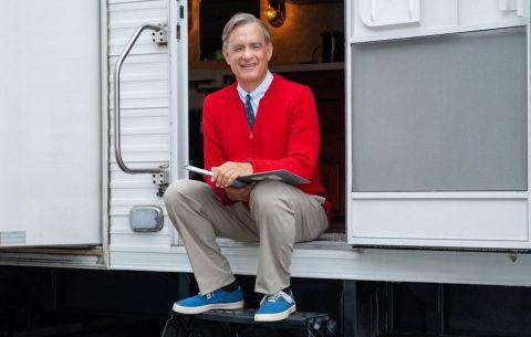 """A Beautiful Day In The Neighborhood crítica: """"Un abrazo cálido y acogedor de una película"""""""