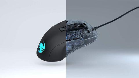 Revisión del mouse Roccat Kone Pure Ultra