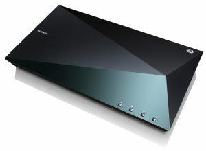 Sony BDP-S5100 revisión