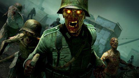 """Zombie Army 4: Dead War Review: """"Siéntate en su tren loco"""""""