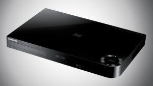 Revisión Samsung BD-H8900